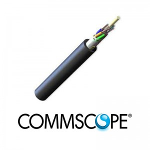 Fiber Optic COMMSCOPE / AMP 1-1859400-4