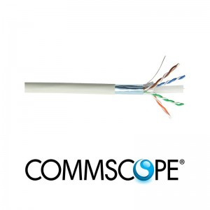 Category 6A FTP (XG) Cable COMMSCOPE / AMP 1859218-2