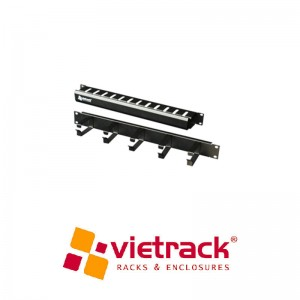 Cable Support Bar 1U VRMH01-RS