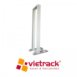 2 Posts Open Rack 20U VRO20-200