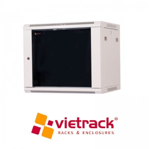 Wall Mount Enclosure 6U VRW06-145
