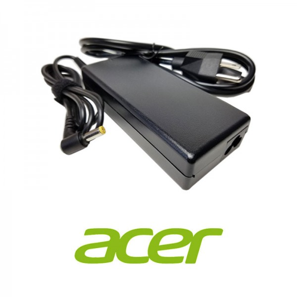 Sạc Laptop Acer 19v, 4.74A, 5.5mm -1.7mm