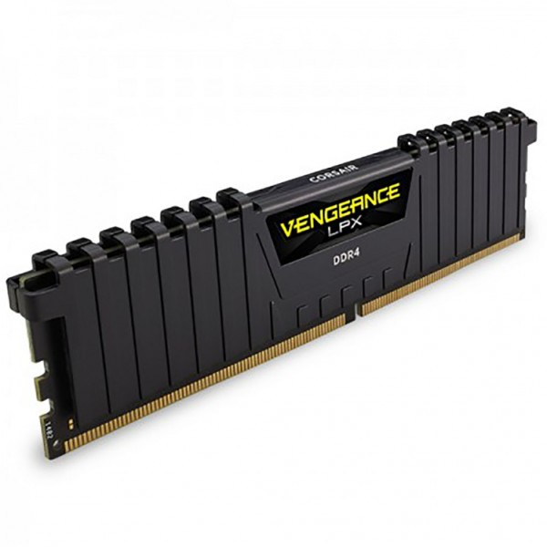RAM 16GB CORSAIR BUS 2400MHZ