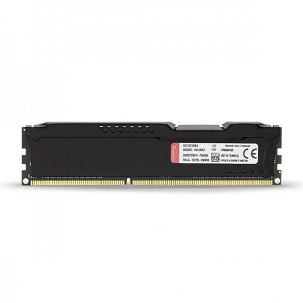 RAM 4GB KINGSTON HYPERX BUS 1600MHZ