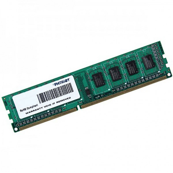 RAM 2GB PATRIOT BUS 1600