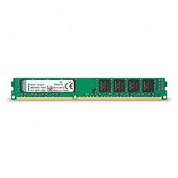 RAM 8GB KINGSTON BUS 1600MHZ