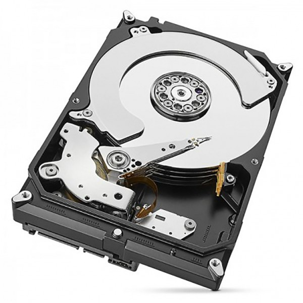 HDD 3TB SEAGATE IRONWOLF ST3000VN007