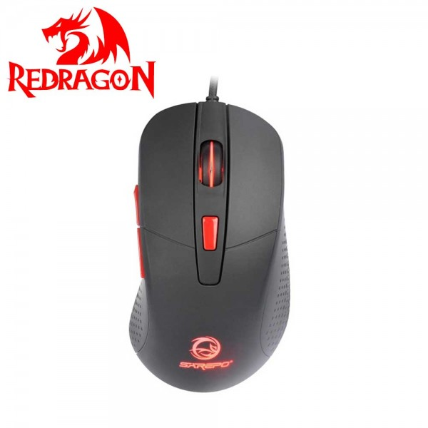 Redragon Sarepo GX-390 Gaming Mouse