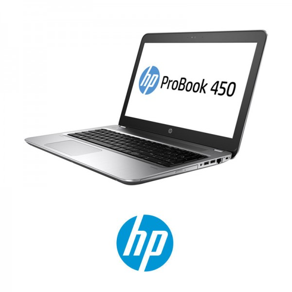 LAPTOP HP Probook 450G4 Z6T18PA