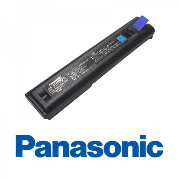 Pin Laptop Panasonic ToughBook CF-M34J