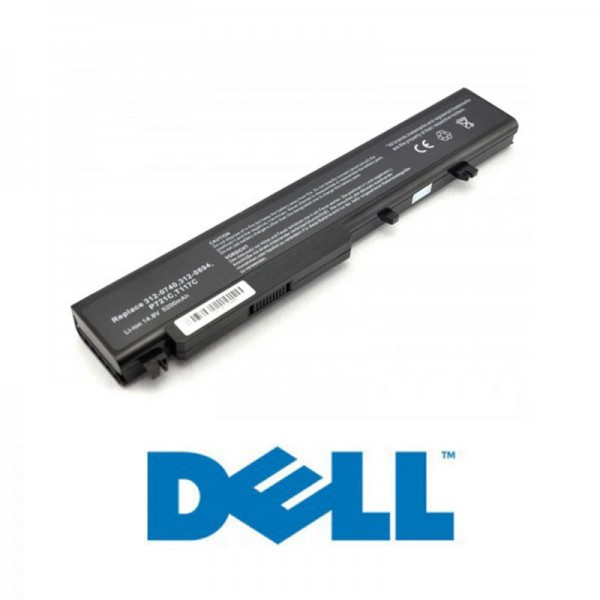 Pin Laptop Dell T118C
