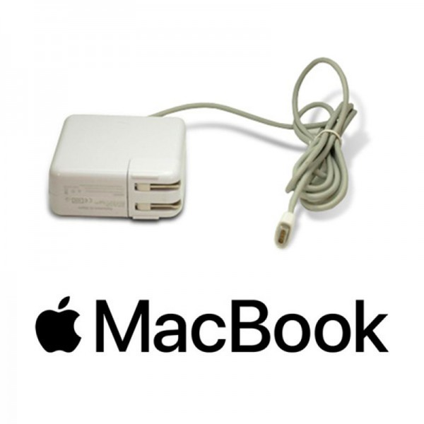 Sạc Laptop Apple MacBooks (60W) 16.5v, 3.65A