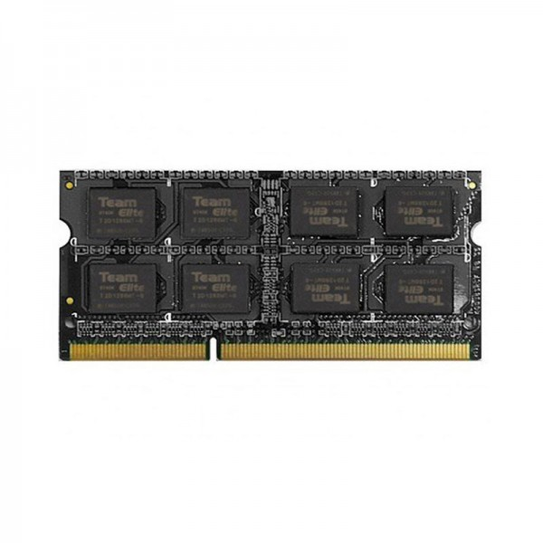 RAM 8GB TEAM ELITE TED3L8GM1600C11-S01