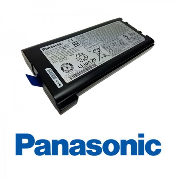 Pin Laptop Panasonic ToughBook CF-53